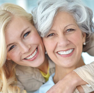 Andersen Dental Center provides the highest quality dental implants and implant dentures in Salmon Creek and Greater Vancouver, WA